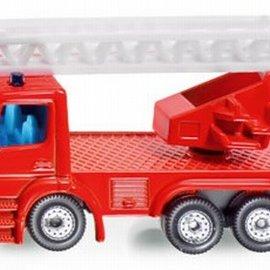 Siku Siku Brandweer ladderwagen (1015)
