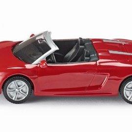 Siku Siku Audi R8 Spider (1316)