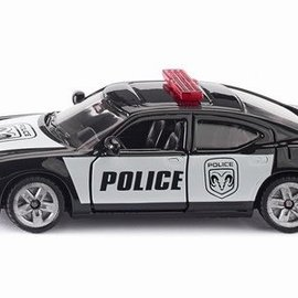 Siku Siku Amerikaanse politieauto (1404)