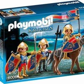 Playmobil Playmobil - Verkenners van de Leeuwenridders (6006)