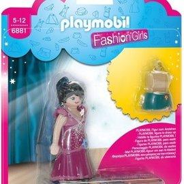 Playmobil Playmobil - Fashion girl - Party (6881)