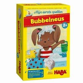 Haba Haba 301336 Mijn eerste spellen - Bubbelneus