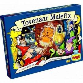 Haba Haba 301374 Tovenaar Malefix