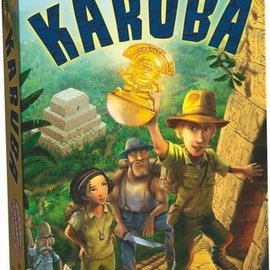 Haba Haba 300934 Karuba