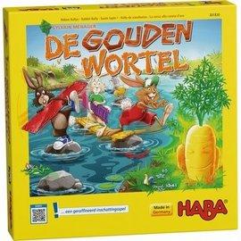 Haba Haba 301830 De gouden wortel