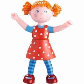 Haba Haba 301968 Little Friends - Poppenhuispop Mette
