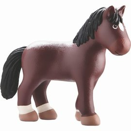 Haba Haba 302013 Little Friends - Paard Kasper