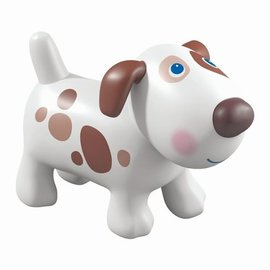 Haba Haba 302091 Little Friends - Hond Lucky