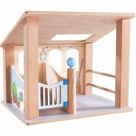 Haba Haba 302167 Little Friends - Paardenbox