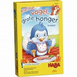 Haba Haba 302370 Kleine vogel, grote honger