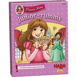 Haba Haba 302521 Junior - Rummy