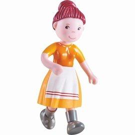 Haba Haba 302776 Little Friends - Poppenhuispop Boerin Johanna