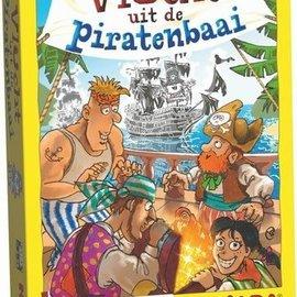 Haba Haba 302791 Vlucht uit de piratenbaai