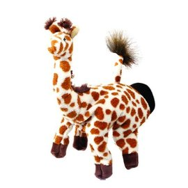 Beleduc Beleduc - kinderhandpop Giraffe