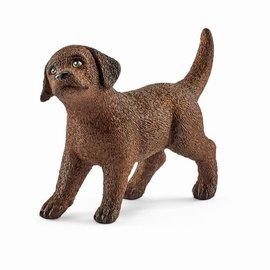 Schleich Schleich 13835 Labrador Retriever pup
