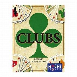 HUCH Clubs