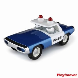 Playforever Playforever - Maverick Heat Police