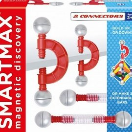 Smartmax Smartmax - 2 connectors