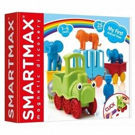 Smartmax SmartMax Mijn eerste dierentrein