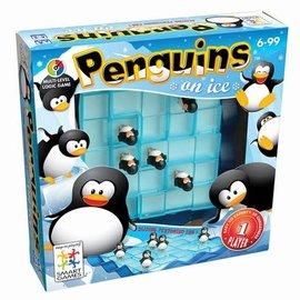SmartGames SmartGames - Pinguins op ijs