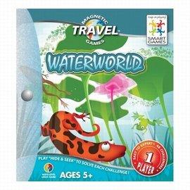 SmartGames SmartGames - Waterworld