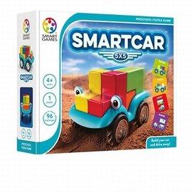 SmartGames SmartGames - Smartcar 5x5