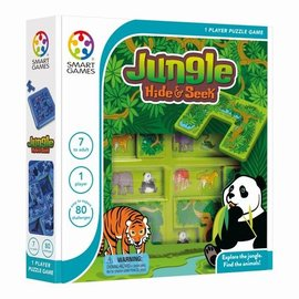 SmartGames SmartGames - Hide & Seek Jungle