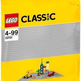 Lego Lego 10701 Grijze bouwplaat