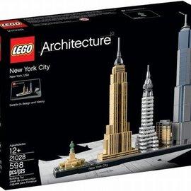 Lego Lego 21028 New York City