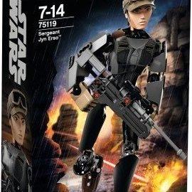 Lego Lego 75119 Sergeant Jyn Erso