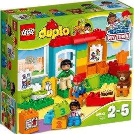 Lego Lego 10833 Kleuterklas