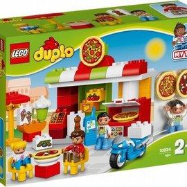 Lego Lego Duplo 10834 Pizzeria