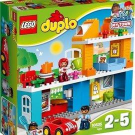 Lego Lego Duplo 10835 Familiehuis