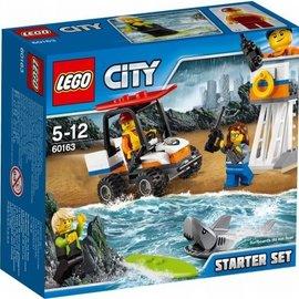 Lego Lego 60163 Kustwacht startset