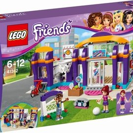 Lego Lego 41312 Heartlake sporthal