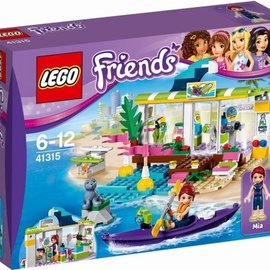 Lego Lego 41315 Heartlake surfshop