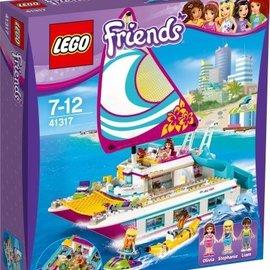 Lego Lego 41317 Sunshine catamaran
