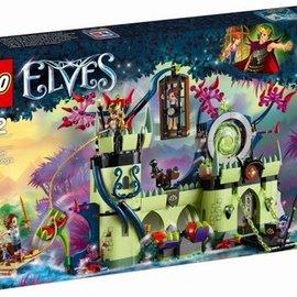 Lego Lego 41188 Ontsnapping uit het fort van de goblinkoning