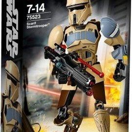 Lego Lego 75523 Scarif Stormtrooper™