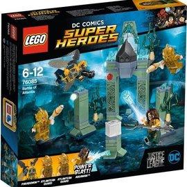 Lego Lego 76085 Slag om Atlantis