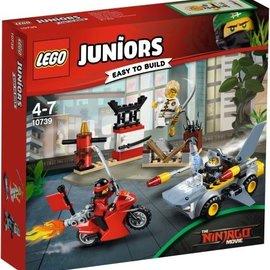 Lego Lego 10739 Haaienaanval