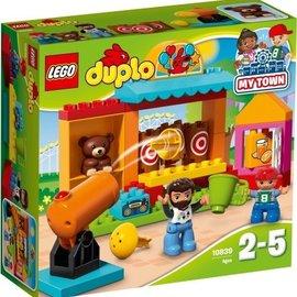 Lego Lego Duplo 10839 Schiettent