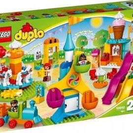 Lego Lego Duplo 10840 Grote kermis