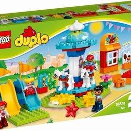 Lego Lego Duplo 10841 Familiekermis