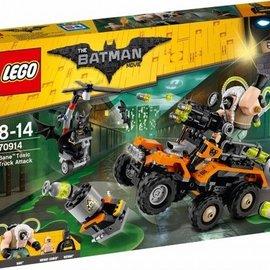 Lego Lego 70914 Bane Toxic Truck Attack
