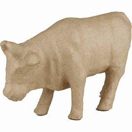 Koe 15 cm hoog