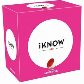 Tactic Selecta Tactic iKnow Lifestyle (Nederlands)