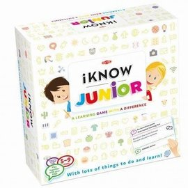 Tactic Selecta Tactic iKnow Junior