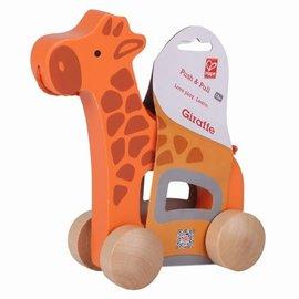 Hape Hape Trekdier giraf