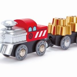 Hape Hape Tandwiel trein